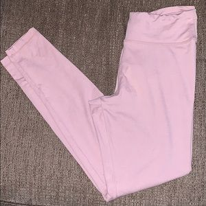 Pink Danskin Leggings